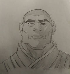 legend of korra zaheer