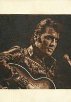 Elvis by Ceezar1