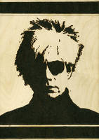 Andy Warhol by Ceezar1