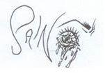 TATTOO Pain Eye by MrsMadisonLossen14