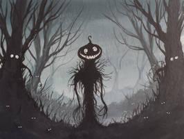 Pumpkin Creep
