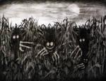 Creeps of the Corn
