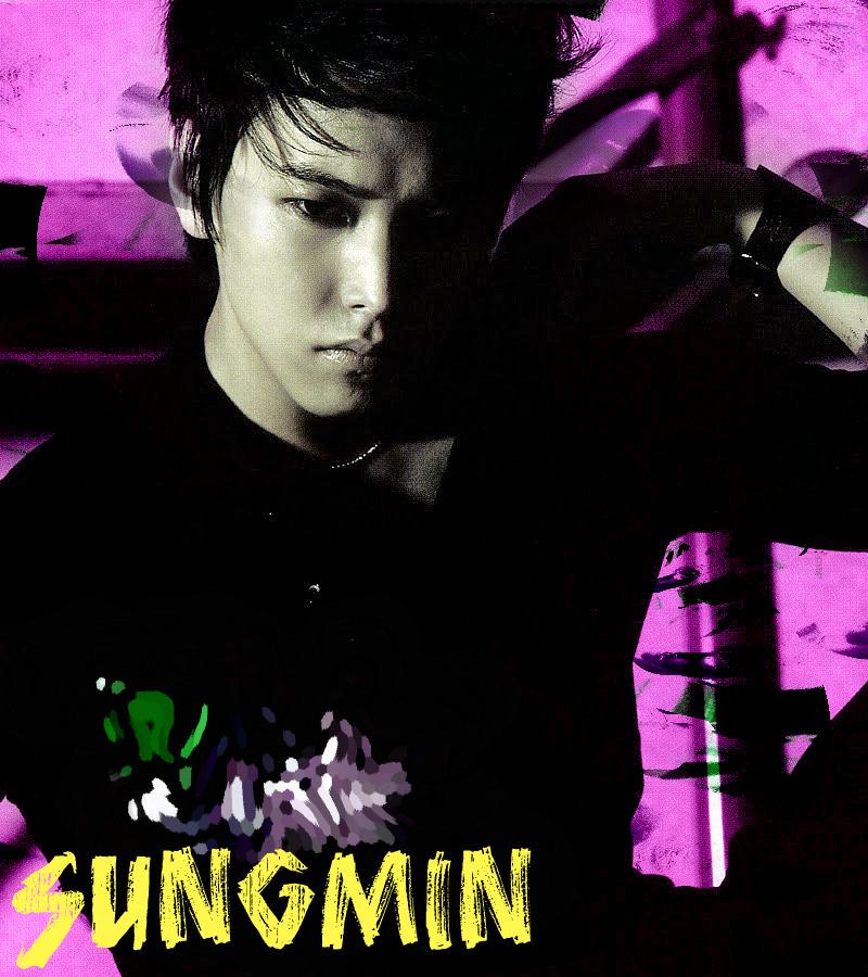 suju sungmin by klouser2