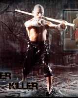 THE MASTER KILER Animated set by BleachOD