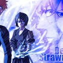 Death_ Strawberry  Animation 2 by BleachOD