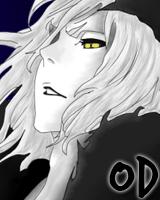 Zangetsu Evolution avatar by BleachOD