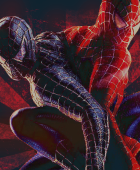 Spiderman  GOOD VS EVIL avatar by BleachOD