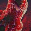Spiderman  GOOD Avatar 2 by BleachOD