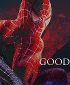 Spiderman GOOD Avatar 3 w Text by BleachOD