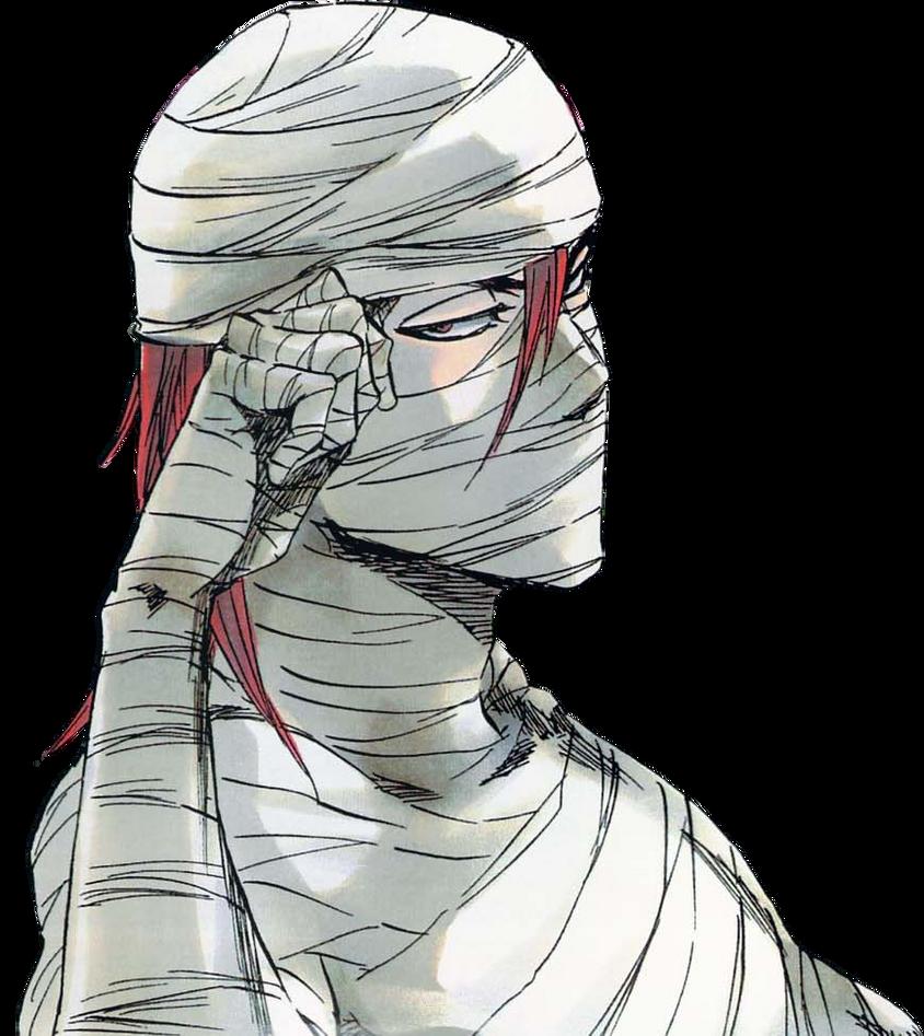 how to meet a mummy anime