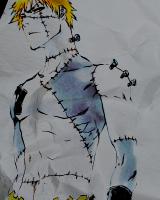 Franken Ichigo Avatar 3 by BleachOD