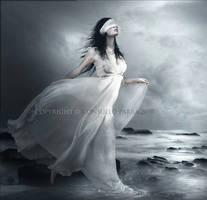 Presence ethereal by Consuelo-Parra