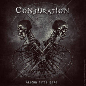 Conjuration .Cd Cover.