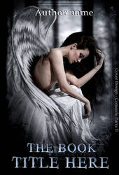 Book Cover Available - Angel