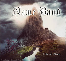 Cd cover available  - Mountains