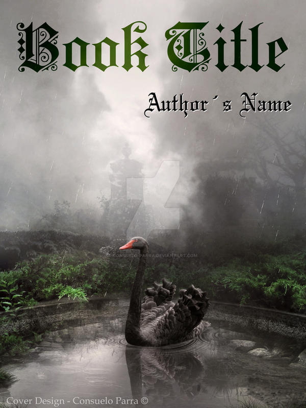 Black Swan Book Cover : Book cover available black swan by aeternum designs on