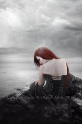 Black Tears by Consuelo-Parra