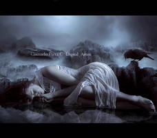 Dark Lullaby by Consuelo-Parra