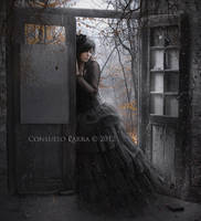 Room of Shadows by Consuelo-Parra