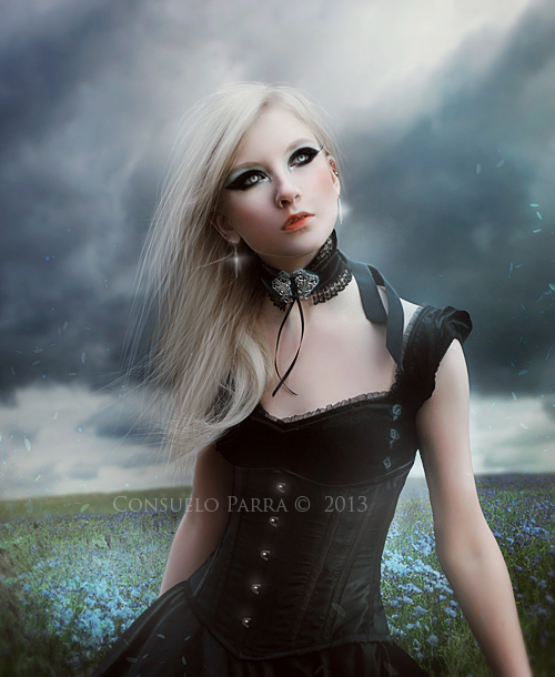 Spring stories... by Aeternum-Art