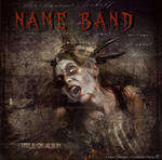 Cd Cover Available- horror bird-