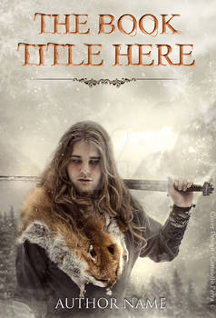 Cover available- warrior winter.
