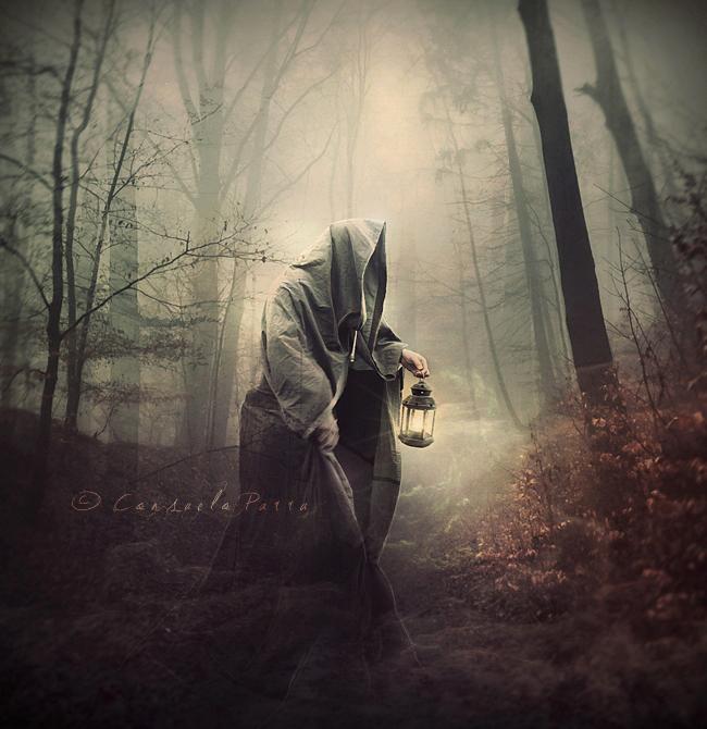 Lost Souls by Aeternum-Art