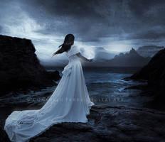 Nightfall by Consuelo-Parra