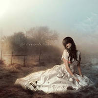 Forgotten Promise by Consuelo-Parra