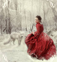 Winter's Majesty by Consuelo-Parra