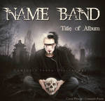 Cd cover available -Damnatus