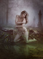 Silence of Death by Consuelo-Parra