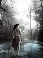 Wild heart by Consuelo-Parra