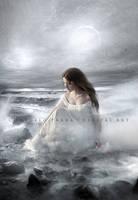 Secrets of sea by Consuelo-Parra