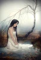 Innocence by Consuelo-Parra