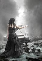 Rain songs by Consuelo-Parra