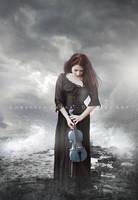 Tears of sea by Consuelo-Parra