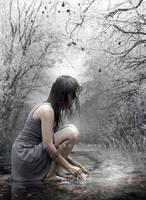 Dreamy by Consuelo-Parra