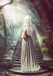 The secret forest by Consuelo-Parra