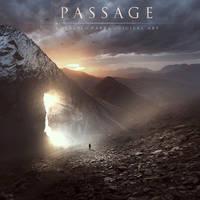 Passage by Consuelo-Parra