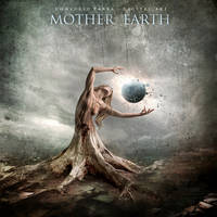 Mother earth by Consuelo-Parra