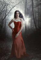 Vanity by Consuelo-Parra