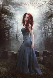 Forgotten souls by Consuelo-Parra