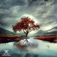 Spiritual tree II
