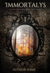 Immortalys - Premade book cover