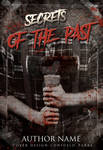 Secrets of the past - premade book cover