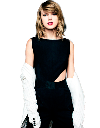 Taylor Swift Png by CupcakeDreamers on DeviantArt