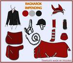 Ragnarok Impending Tack