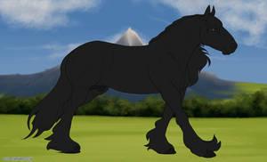 WMRPG | Tyr | Lead Stallion