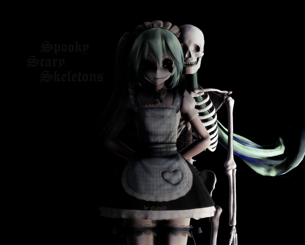 Spooky Scary Skeleton Animatronics - YouTube